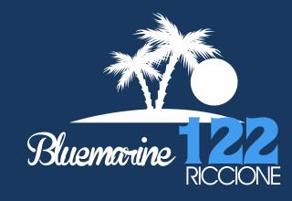 Spiaggia 122 Riccione - Bluemarine